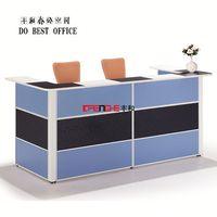 2014 latest modular workstation standard office furniture dimensions SS6004