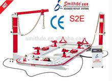 Smithde S2E auto body collision repair
