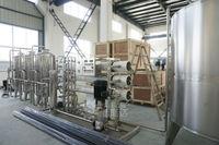 5T/H Bottled Beverage Purifier Manufacturers RO