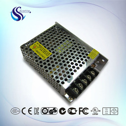 60W LED driver power supply