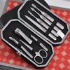 Korea japanese manicure set p-shine china supplier