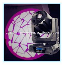 Moving Head Beam Light Rotation Gobo Wheel Led Star Effect Stage Lighting