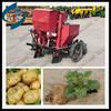 two rows potato planter machine for planting potatoes