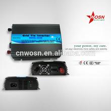 400 Watt Solar On Grid Inverter DC to AC 10.5-28V