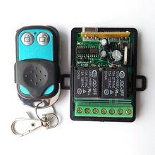 remote control match 2272 decoder IC receive module