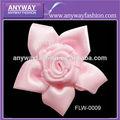 venta caliente hecha a mano artificial flor de jazmín en la cinta