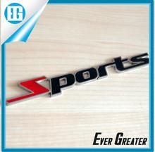 Wonderful Sports Car Emblems customized badge logo
