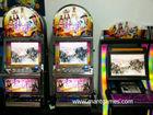 Casino slot arcade game machine