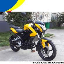 Popular 200cc Street Bike From Chongqing
