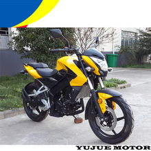 Popular 250cc Street Bike From Chongqing