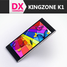 Kingzone K1 MTK6592 Octa-core Mobile Phone 5.5inch qHD IPS LCD Capacitive Multi Touch Screen Dual-sim NFC Phone