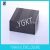 168*54*273L mm Customizing Aluminum Box,Power Inverter Profile casing