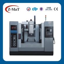 Hot sale! CE certificate VMC 850 vertical machine center