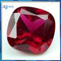 9 x 9 mm fantasia Alibaba.com moda beads jóias de fabricação arredondado praça 8 # rubi corindo preço áspero diamonds para venda