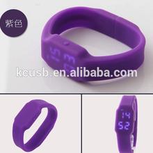 new gadgets 2014 usb wristband led pen drive