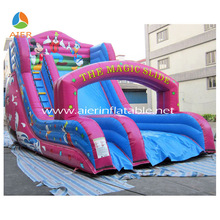 18ft inflatable slide,cheap inflatable slide for sale
