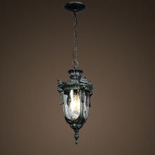 Luxurious home decor gold pendant&ceiling lamps(SP2003-M)