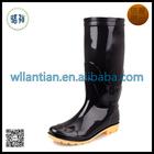Men cheap long water boots for work