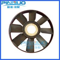 OE Quality cooling fan blade for MERCEDES BENZ CIATRO ATEGO UNIMOG A9062050806