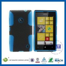 Wholesale sublimation phone case phone cover for nokia lumia 710