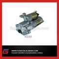 starter 24v 4d33 usado para mitsubishi motor diesel