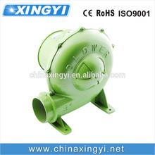 Aluminum Electric dc high pressure blower