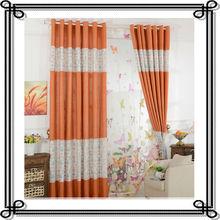 name brand new cotton linen window curtain