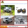 SUV wheel rubber-track set for sale /All-terrain SUV conversion system /rubber track vehicle