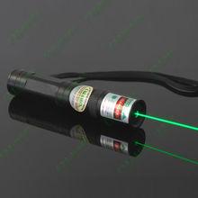 OXLasers OX-G1 Fixed Focus 532nm 100mW Green Laser pointer flashlight high brightness star pointer