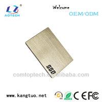 Chic design USB3.0 SATA 2.5 hdd enclosure 2.5 hard drive case