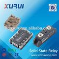 TÜv& rohscertificat différents types de relais à l'état solide relais