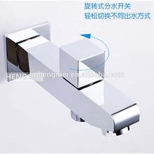 Single handles Bathroom Shower Faucet ( Two Ways Spout )/shower spout