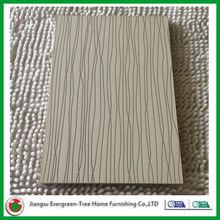 Acrylic color uv board,Melamine mdf
