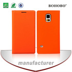 BOHOBO 2014 new product fancy designer keyboard case for samsun galaxy note3 with pockets for cards and money on
