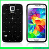 top quality cute silicon cover for samsung galaxy y s5