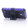 For Samsung Galaxy S4 I9500 Heavy Duty Rugged Tough Holster Belt Clip Case Cover