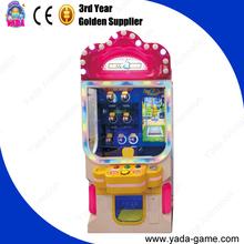crane machine kit / rubik's cube crane machine / plush crane toy vending machine