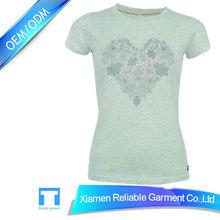 Dry fit super soft cotton t-shirts for women