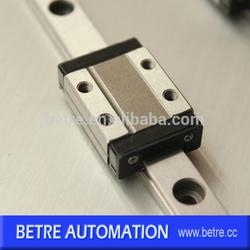 Mini Linear Rail Slide 12mm