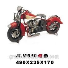 Motorbike Alarm System