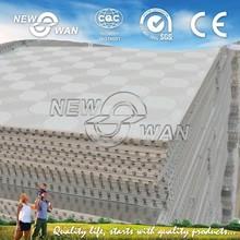 PVC 60x60 Gypsum Ceiling Tiles