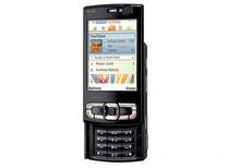 New manual wifi mobile phones handphone n95 gsm original