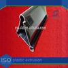 High quality Aluminium Radiator Profile/Industrial Radiator Profiles