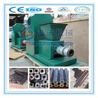 Factory price excellent quality wood briquette machine sawdust
