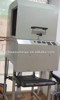 double-sided pvc album envelope gluing machine