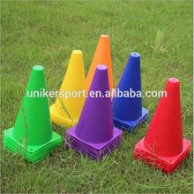good quality sports training cones training marker cone UK066