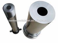 forging aluminum extrusion stem