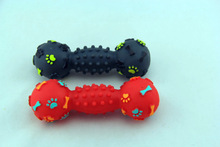 2014 hot selling rubber pet toy