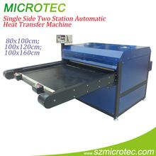 Microtec large press sublimation mug heat press machine factory wholesale