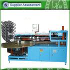 PLC CONDENSER MAKING MACHINE